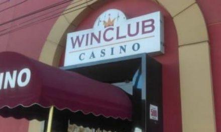 FGR desmantela Casino Clandestino