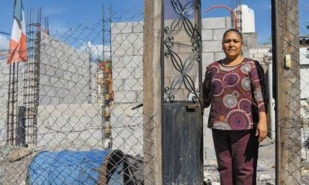 Inflaron padrón de víctimas del sismo