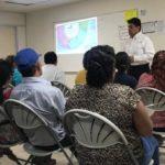 Concientiza Gobierno del Estado sobre afectaciones del Alzheimer
