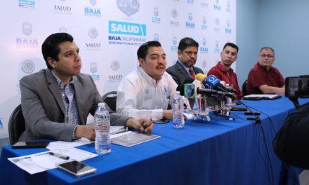 Mexicali será sede de Congreso Internacional de Enfermedades Rickettsiales