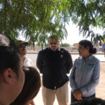 Gestiona Dip. Eva María Vásquez soluciones ante accidentes por atropellamiento