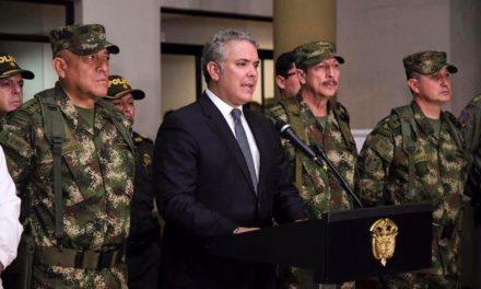 Abaten a jefe de la disidencia de las FARC