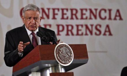 Comisión de Morena rechaza propuesta de AMLO para elegir dirigencia