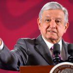 AMLO se reunirá con el Fiscal General de Estados Unidos