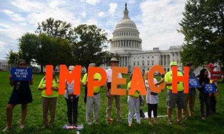 Intentó la Casa Blanca ocultar llamada de Trump a Zelensky
