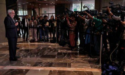 Confirma Graue que buscará relección en la Rectoría de la UNAM