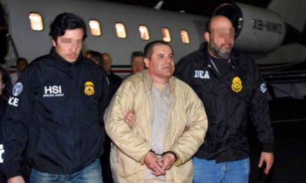 'El Chapo' pide que su dinero sea repartido a pueblos indígenas