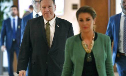 EU expulsa a dos diplomáticos cubanos por 'seguridad nacional'
