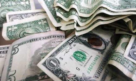 Gana el peso un centavo por posible ratificación del T-MEC