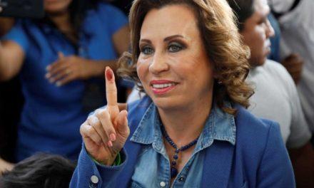 Arrestan en Guatemala a exprimera dama Sandra Torres