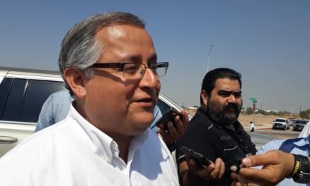 Alcalde reconoce que Gobierno del Estado adeuda 95 MDP al Ayuntamiento