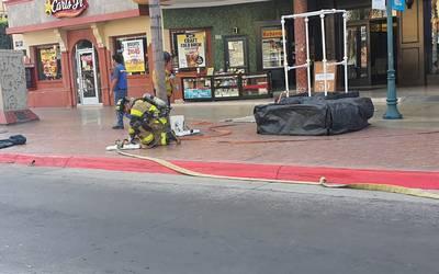 Norteamericano se suicida y provoca evacuación del hotel Caesar's en Tijuana