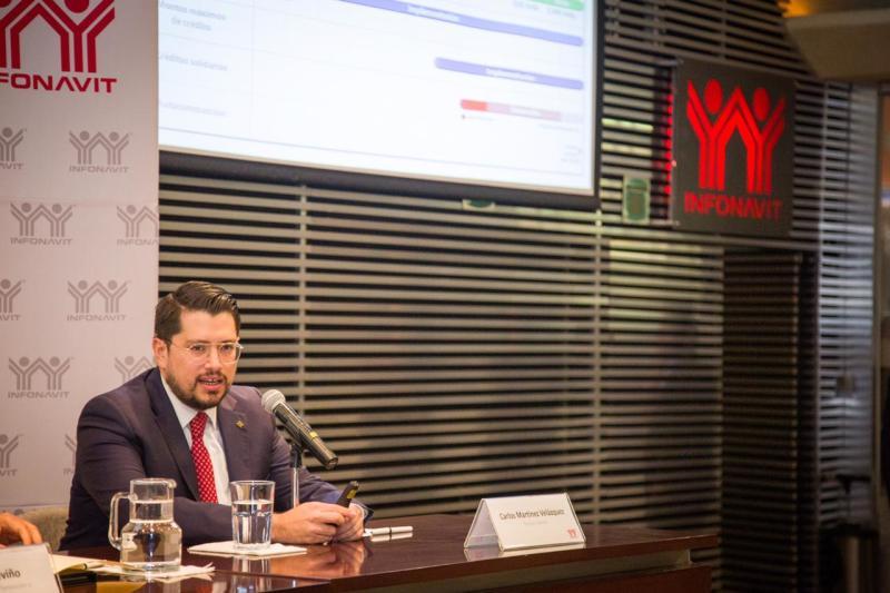 Infonavit condonará deuda a derechohabientes que estén por finalizar su crédito