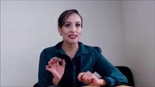 """Olivia Prado: """"Estrategia de Inversión"""" es el tema de hoy."""