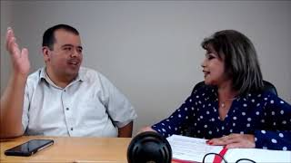 Leticia Palasuelos nos continua hablando de cuan importante es la imagen ejecutiva.