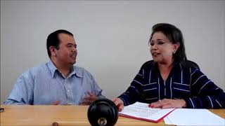"""Leticia Palasuelos: """"La imagen ejecutiva, ¿Es Importante?"""""""