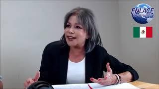 """Leticia Palasuelos: """"¿Cuanto quieres ganar?"""