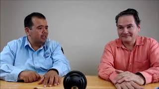 """""""Presupuesto en materia de seguridad"""", es el tema que nos trae Arturo Ybarra."""
