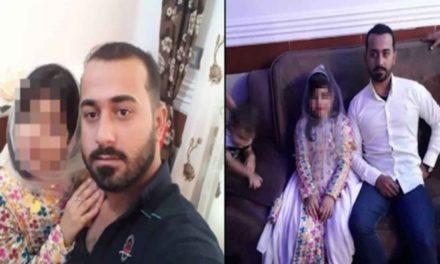 Buscan anular matrimonio entre niña de 9 años y hombre de 28