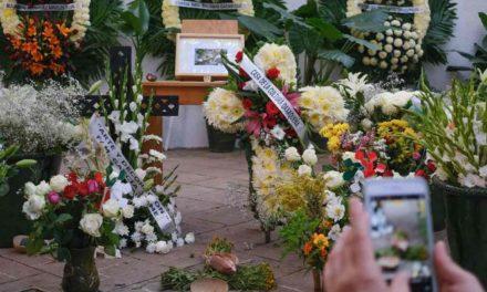 Oaxaca decreta duelo por muerte de Francisco Toledo