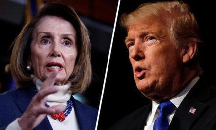Nancy Pelosi anunciará inicio de proceso de destitución contra Trump