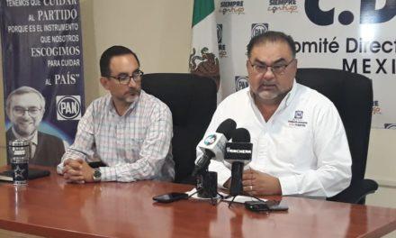 Eliminación de recursos del Seguro Popular afectará a pacientes con enfermedades terminales, denuncia PAN Mexicali
