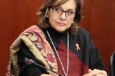 Senadores solicitan destitución de Mireles por dichos misóginos