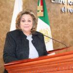 Solicita Triny Vaca que comisiones legislativas aborden instalación de albergues para migrantes