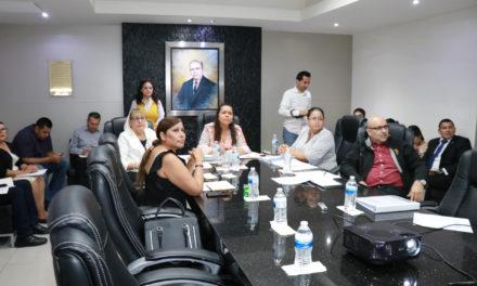 Comisión de Fiscalización aprueba once cuentas públicas