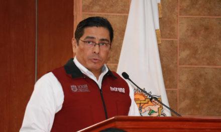 Propone Juan Manuel Molina eliminar diputaciones de lista