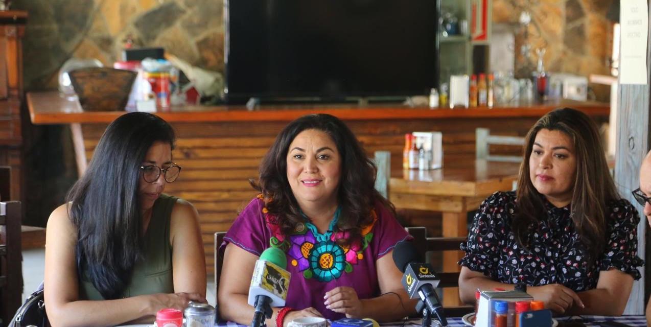 La consulta decidirá período de gobierno y municipalidad de San Quintín: Dip. Miriam Cano