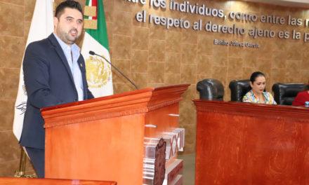 Propone Dip. Rodrigo Otañez que regidores sean electos por voto directo