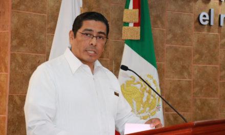 Propone Dip. Molina que Ayuntamientos, Diputados y Gobernador puedan iniciar procesos de municipalización