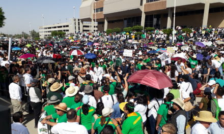 UABC denuncia ante FGR al gobernador Vega de la Lamadrid por adeudo