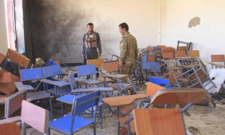 Bombazo en universidad deja 23 heridos en Afganistán