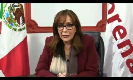 Suspenden 20 asambleas en Morena por actos violentos