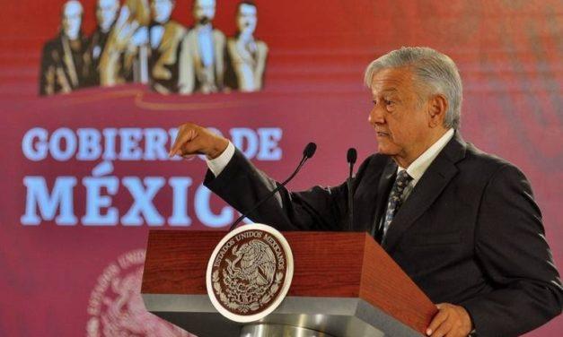 Gobierno Federal no le debe recursos a Baja California: AMLO