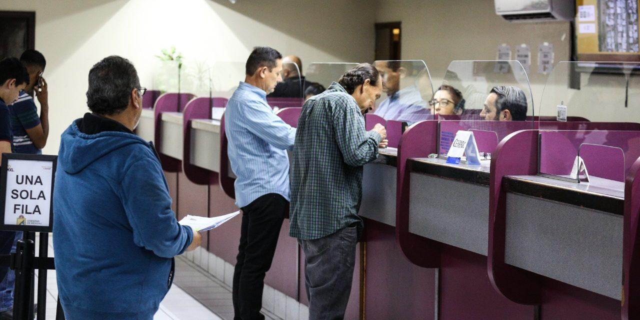 Condona Ayuntamiento recargos en el pago del impuesto predial