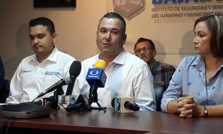 Hasta el miércoles habrá respuesta sobre pago de pensiones en Issstecali