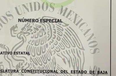 """Se adelantan y publican """"Ley Bonilla"""" en el Periódico Oficial"""