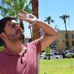 Cierra temporada de calor con 13 fallecimientos: ISESALUD