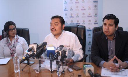 Reportan dos casos de transmisión local de dengue en BC