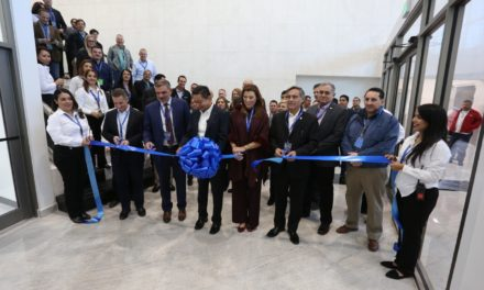 Crece industria manufacturera en Mexicali