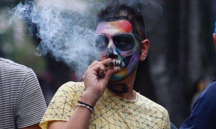 AMLO: va toda la fuerza del Estado para abatir adicciones