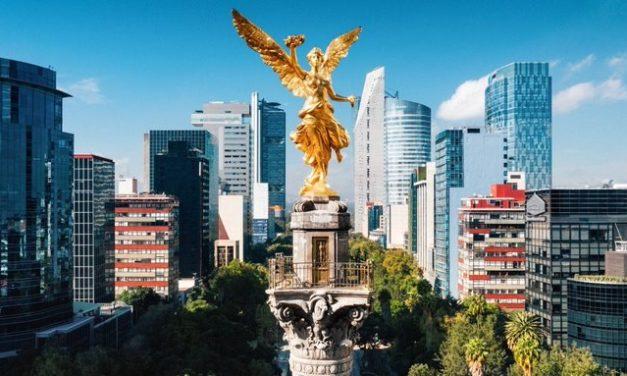 Banco Mundial prevé crecimiento económico de México por debajo del 4%