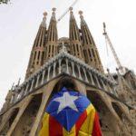 Barcelona registra nueva jornada violenta con manifestantes