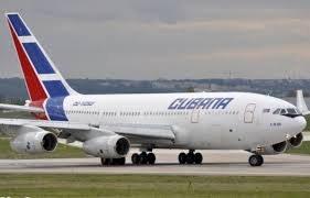 Cubana de Aviación cancela vuelos a México tras sanciones de EU