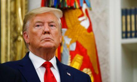 Donald Trump cancela las suscripciones de la Casa Blanca a medios críticos de su gobierno