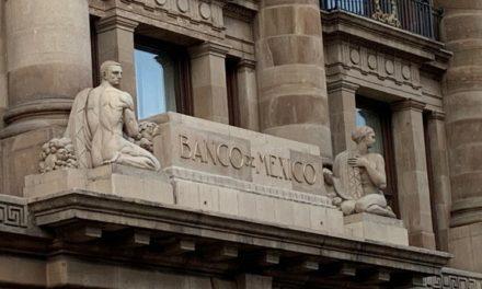 Relación con EU, finanzas públicas y Pemex, factores de riesgo: BdeM