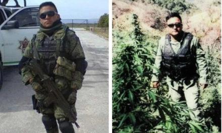 Ellos son los elementos de la Guardia Nacional muertos en operaciones a 3 meses de su inicio